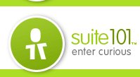 Logo of Suite101.com