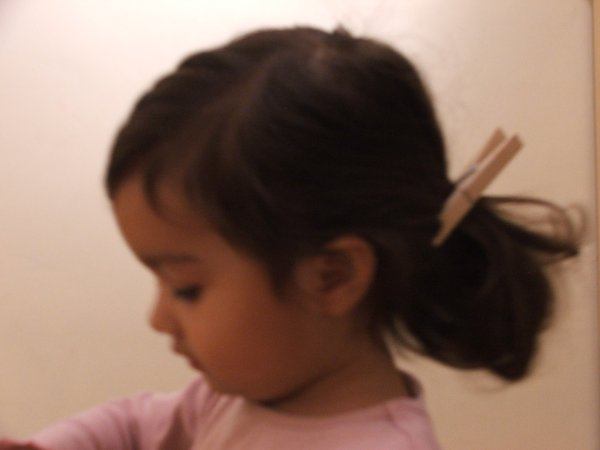 Hair by Baba (c) Katrien Vander Straeten
