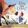Cover of Philippa Root, Kiss the Cow