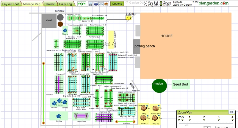 backyard planning software 28 images 8 free garden and