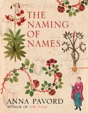 Cover of Book Naming of Names, Anna Pavord