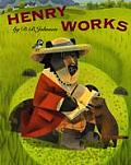 Cover of (c) D.B. Johnson's Henry Works, Houghton Mifflin