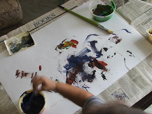 Amie's Bird in Kolkata November 2007 (c) Katrien Vander Straeten