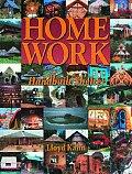 Cover of Home Work, Handbuilt Shelter