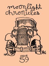 Moonlight Chronicle no. 59 (c) Dan Price