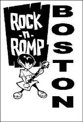 Rock-n-Romp Boston launch (c) Rock-n-Romp