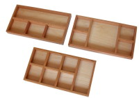 sorting trays (c) E & O Montessori