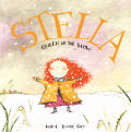 Cover of Stella Queen of the Snow (c) Marie-Louise Gay
